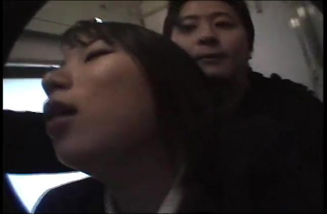 胸チラ動画 フリマ編①
