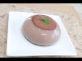 簡単レシピチョコレートババロアの作り方!